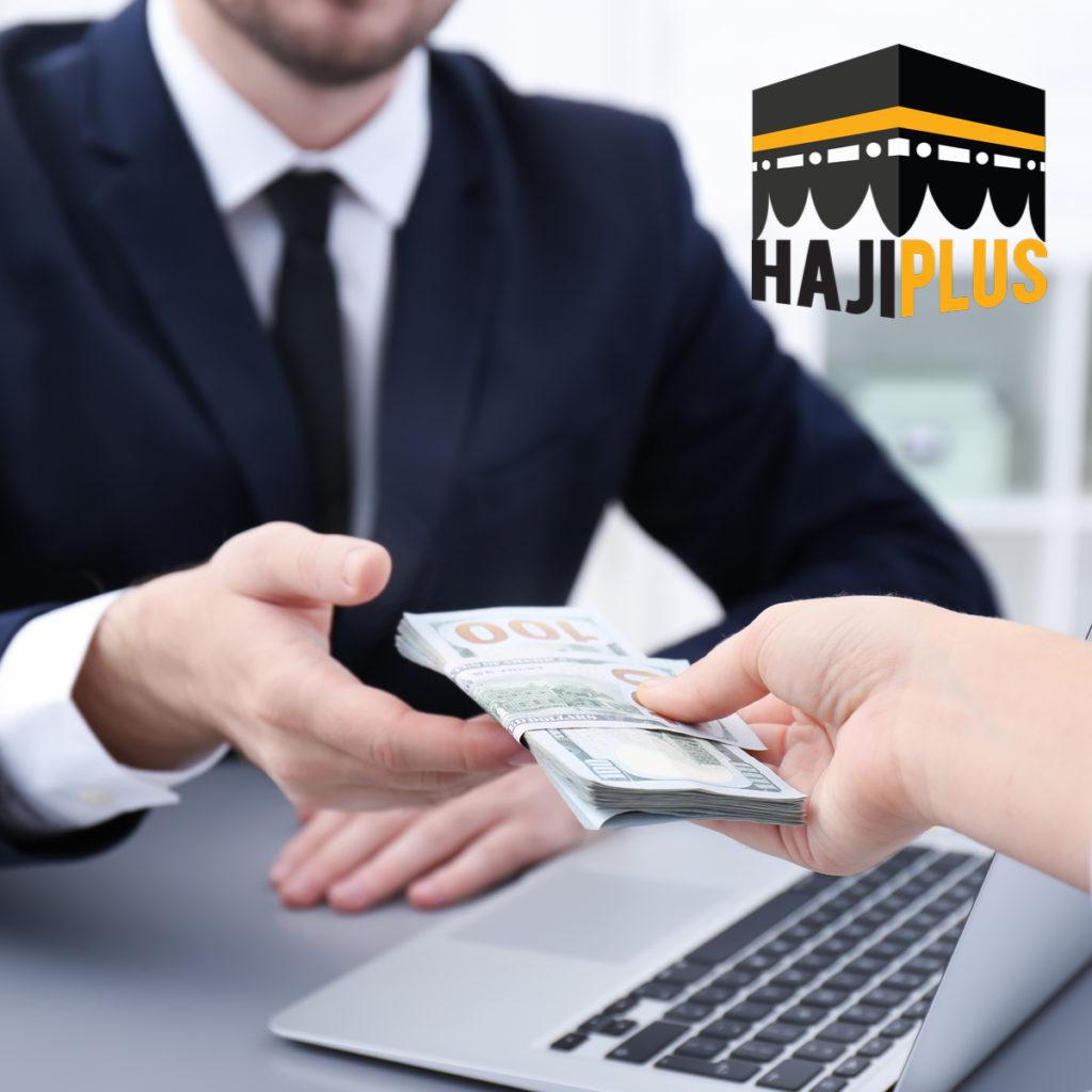 Perkiraan harga untuk Haji Furoda tahun 2020 KEMENAG