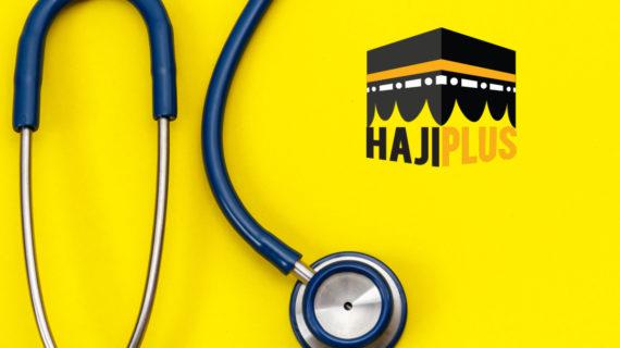 Biaya Haji Plus 2020