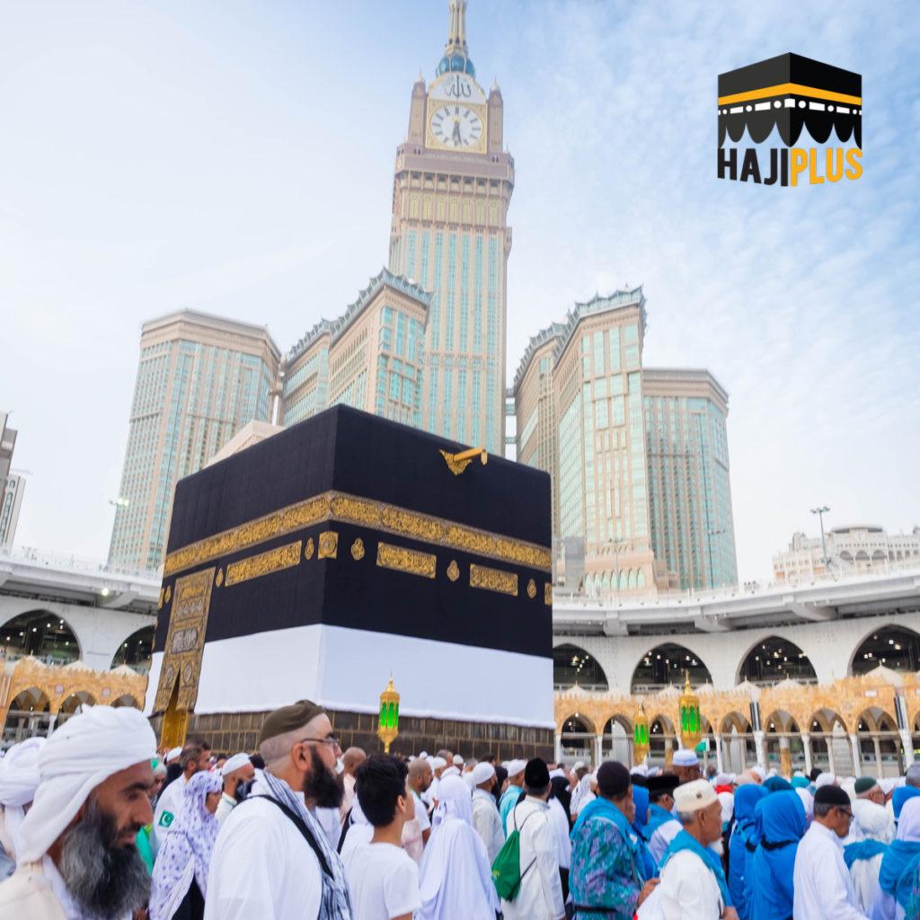 Biaya Haji untuk tahun 2020