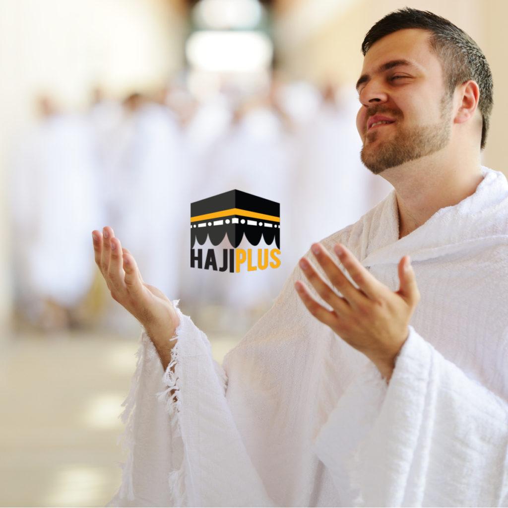 Para Jamaah akan selalu didampingi oleh para pendamping selama program berlangsung