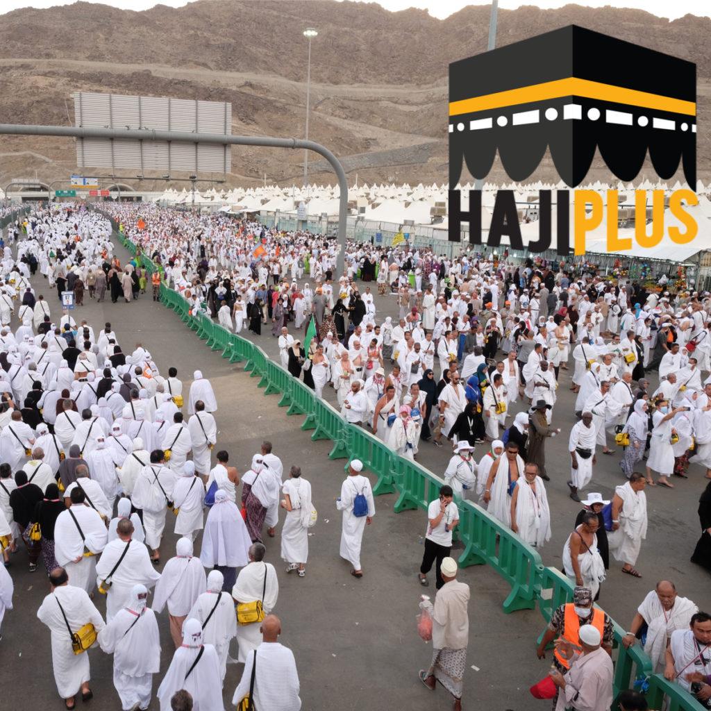 Anda tidak perlu lagi lama – lama mengantre sampai bertahun – tahun untuk melakukan ibadah haji.