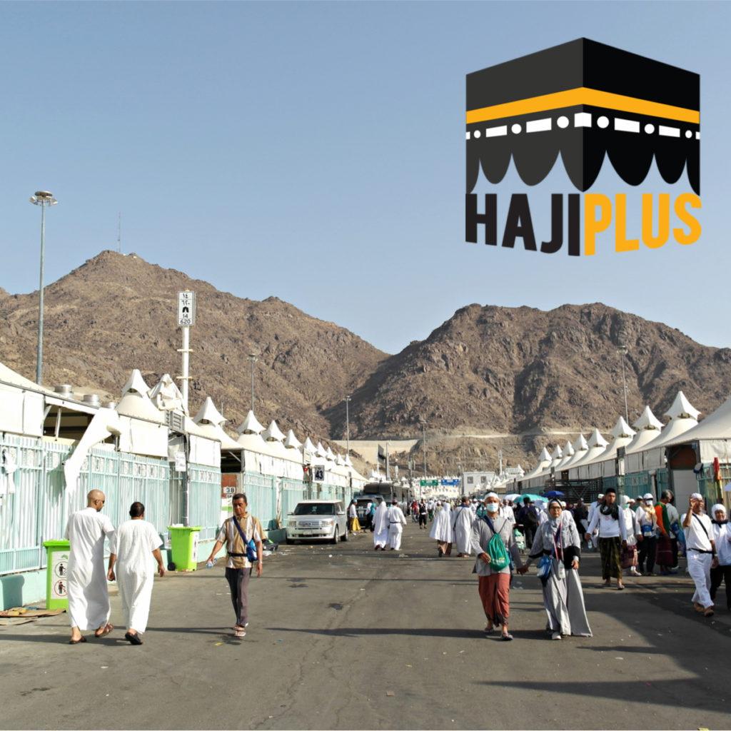 Haji Plus Non Kuota