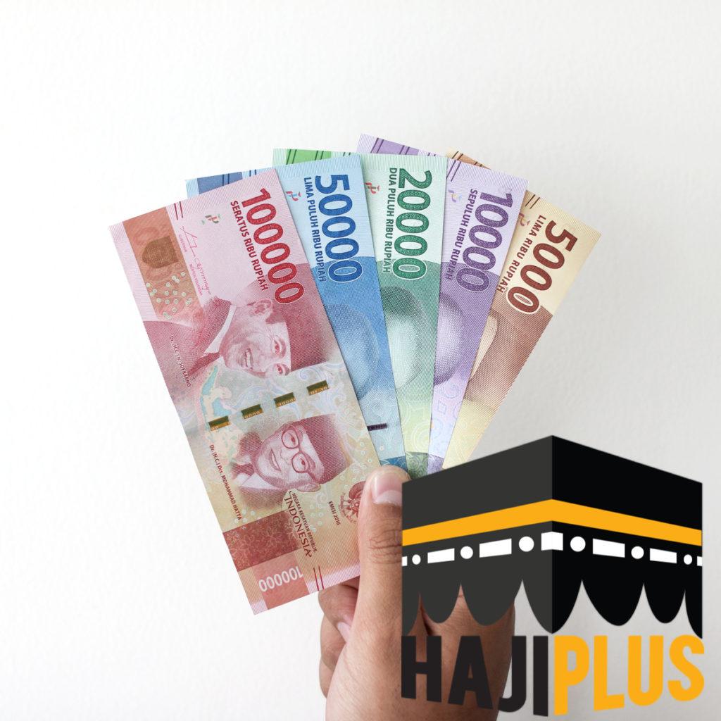 Biaya Haji Plus 2020 Dalam Rupiah