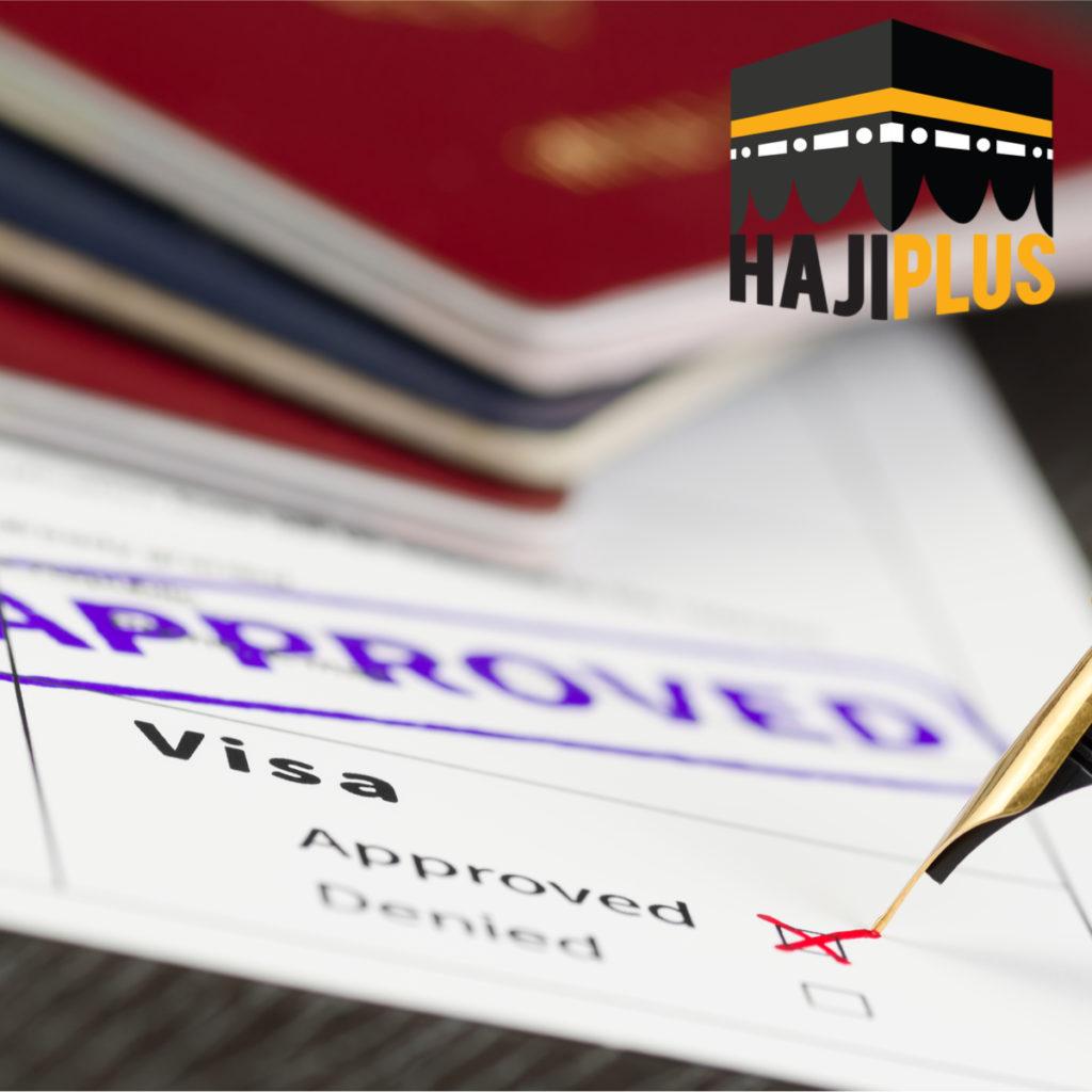 . Visa furoda merupakan visa yang diberikan untuk tamu kehormatan dan juga pejabat di Indonesia