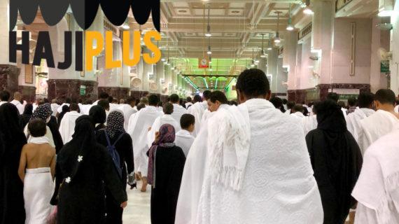Daftar Haji Plus 2020