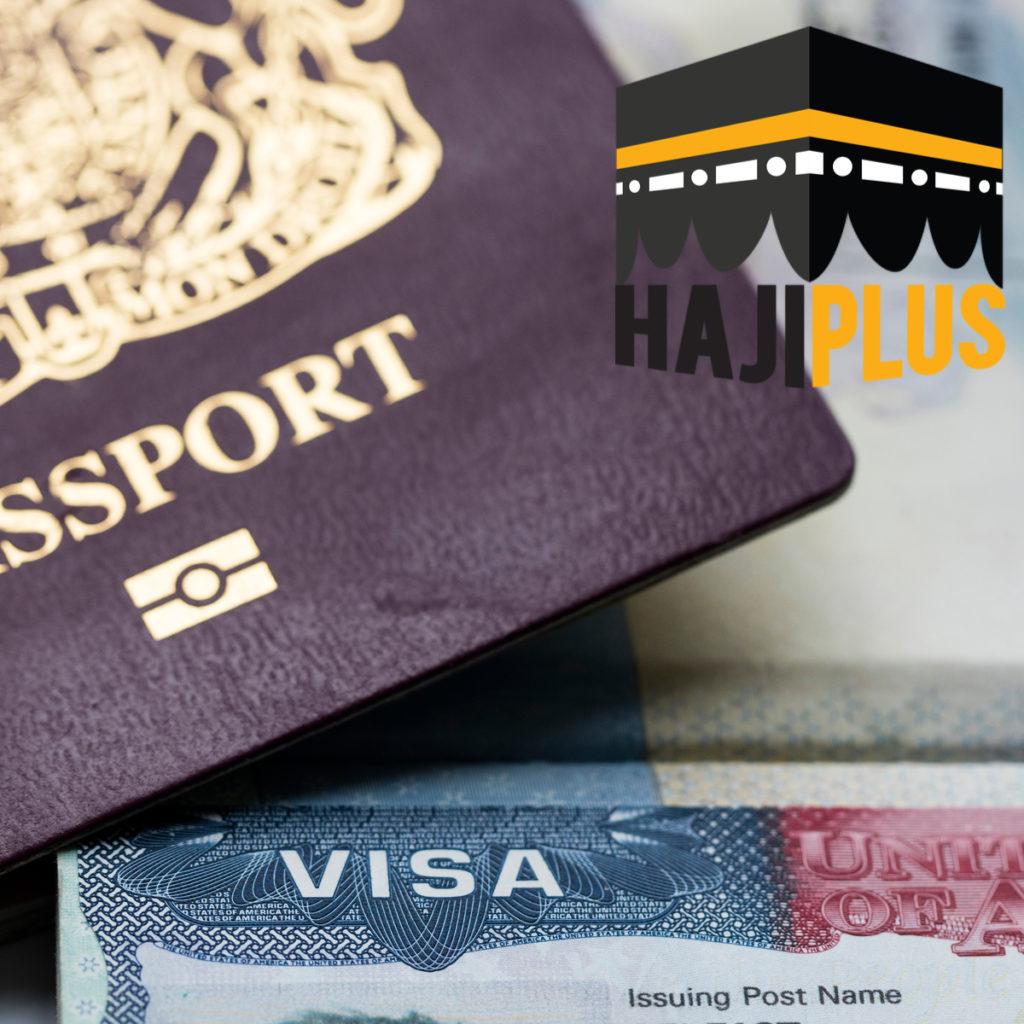 Harga Visa Haji Furoda