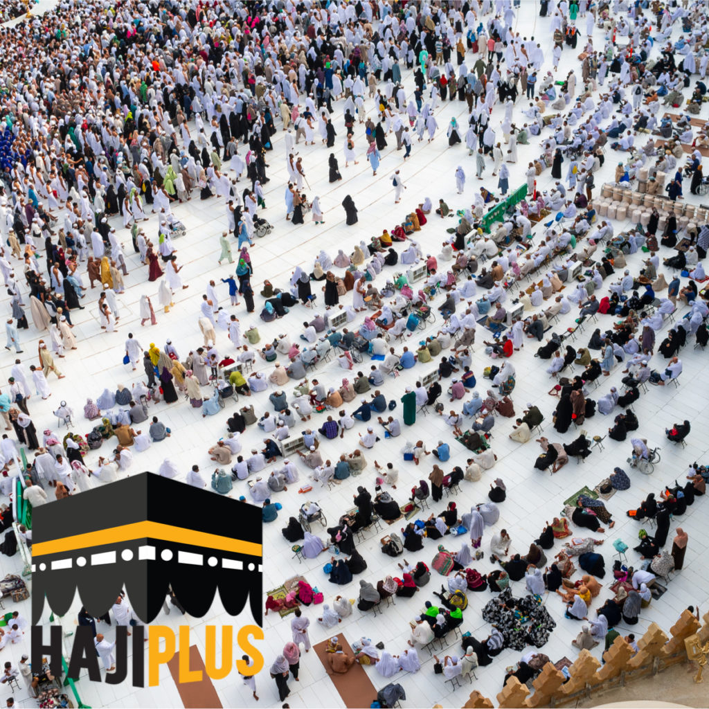 , Haji Visa Furoda ini dikeluarkan secara resmi oleh Kerajaan Arab Saudi