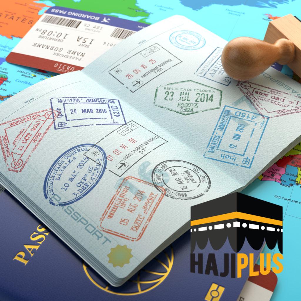 Haji Furoda adalah ibadah haji yang menggunakan visa untuk para jamaah haji dalam dua kondisi