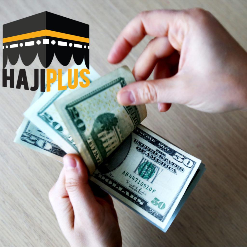 harga Haji Furoda berkisar USD 14.999. Harga ini masih bisa berubah sewaktu-waktu (fleksibel)