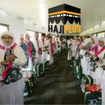 Paket Haji Visa Furoda di Jakarta