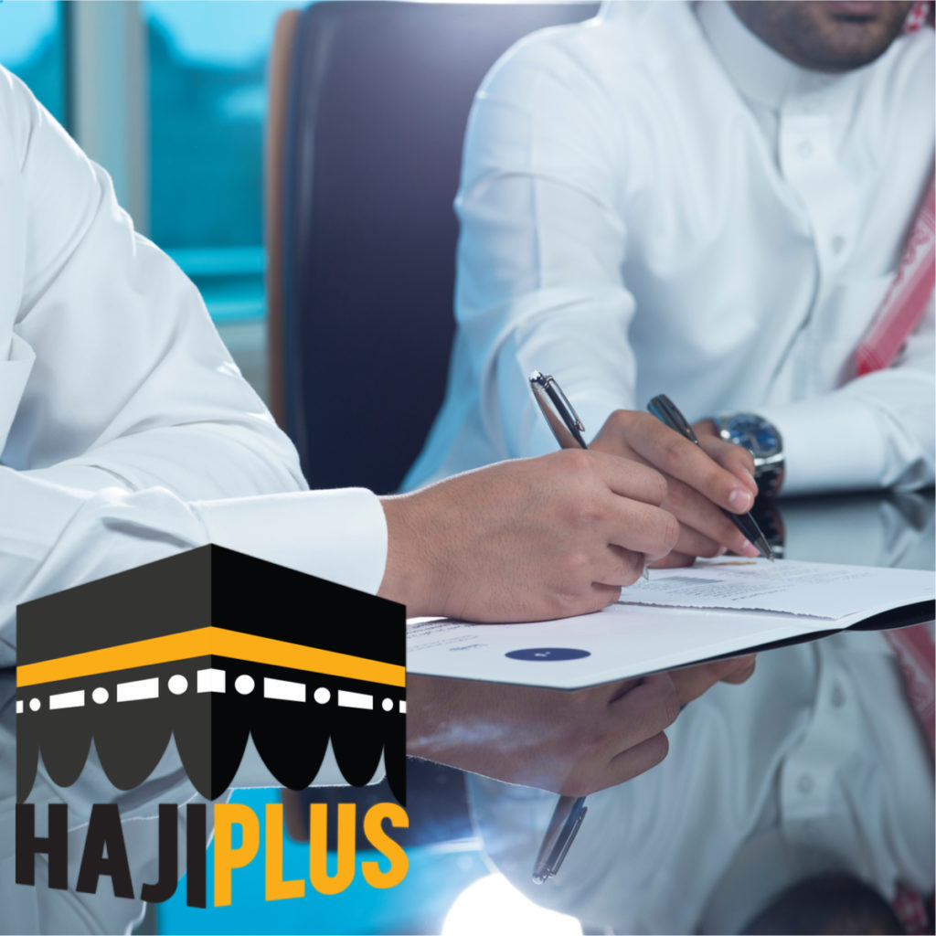 Haji Furoda merupakan program yang diselenggarakan Pemerintah Kerajaan Arab Saudi