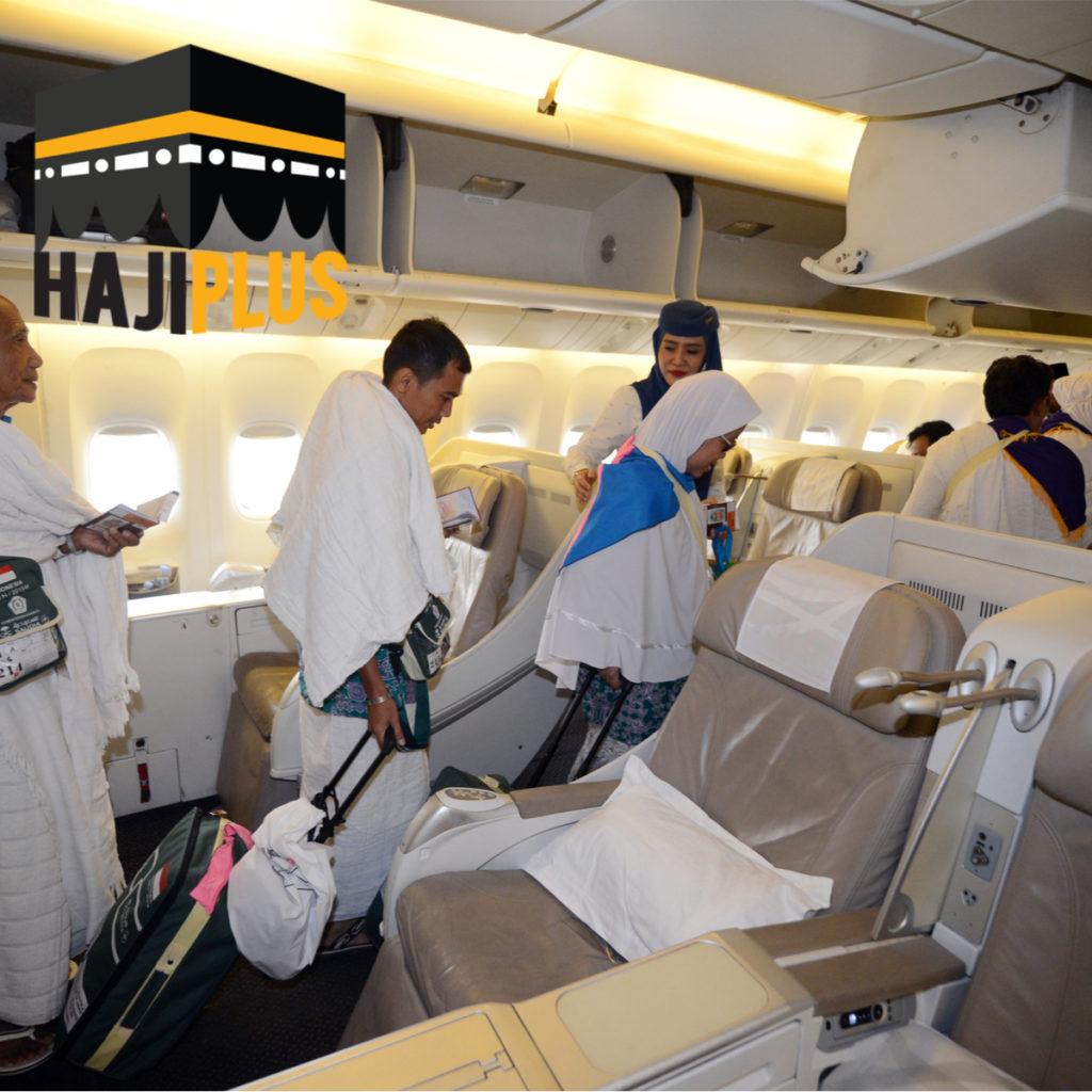 bagi Sahabat Haji Plus yang sudah lama memimpikan rencana terwujudkan ibadah haji ini, silakan dipertimbangkan program Furoda