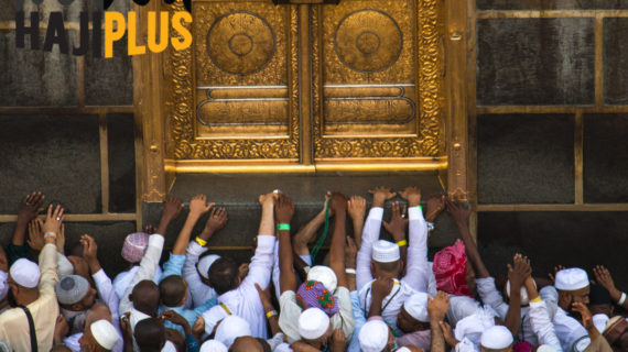 Travel Haji dengan Visa Furoda di Jakarta