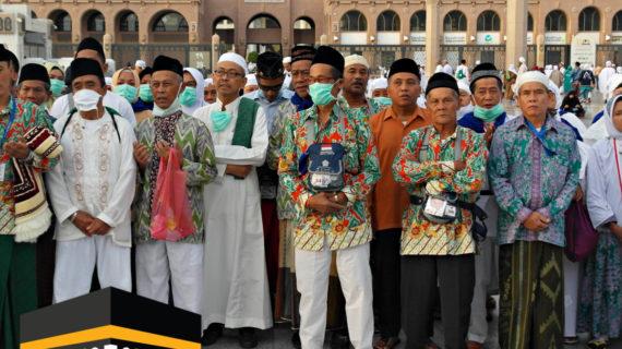 Biaya Haji Visa Furoda di Jakarta