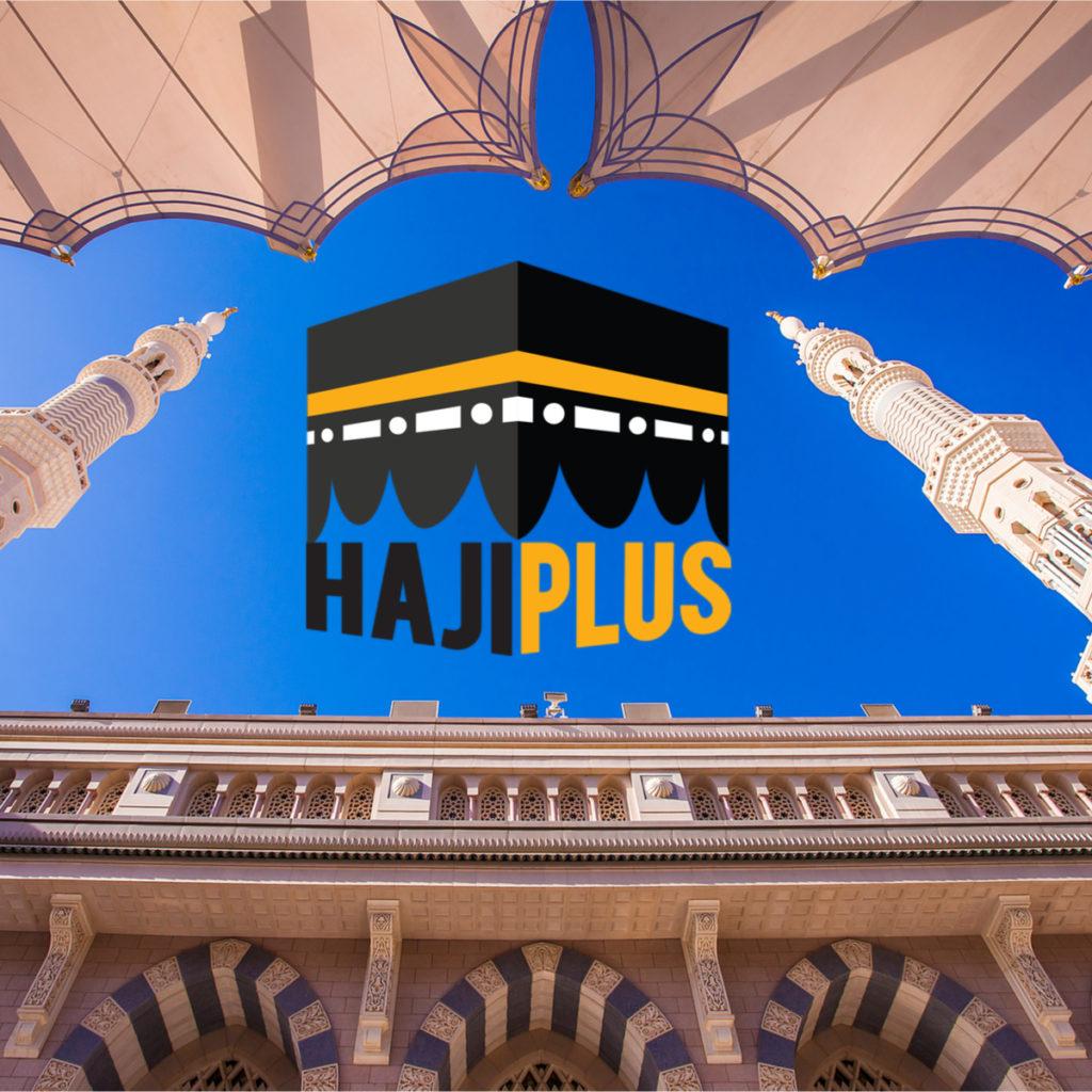 salah satu jasa yang bisa digunakan adalah Hajiplus.id. Jasa Hajiplus.id adalah jasa yang bisa dipercaya dalam pengadaan program Haji ONH Plus