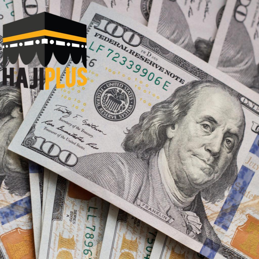 Untuk harga haji visa Furoda, beberapa agen perjalanan haji khusus menetapkan sebesar $ 14.999 dan ini sudah merupakan harga terbaiknya