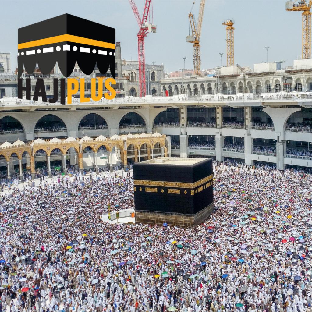 Paket Haji Furoda yang Berangkat Tahun ini