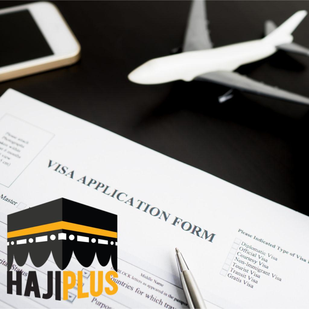 haji visa furoda yang memang diberikan untuk para sahabat haji plus, visanya berbayar dan tentunya harganya akan sangat berbeda dengan program haji regular