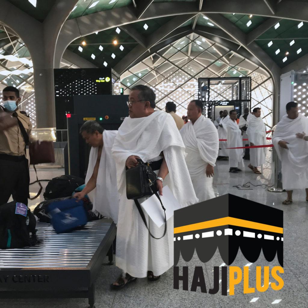 Sahabat Haji Plus dapat berangkat haji di tahun yang sama tetapi tidak boleh lebih dari masa lebaran haji