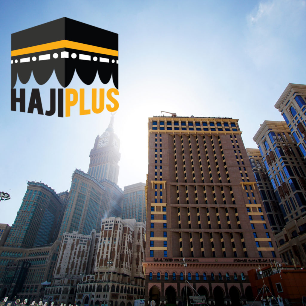 Sahabat Haji Plus juga diperbolehkan memilih kamar