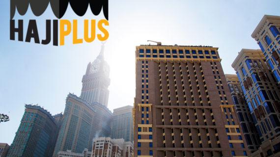Travel Haji Dengan Visa Furoda