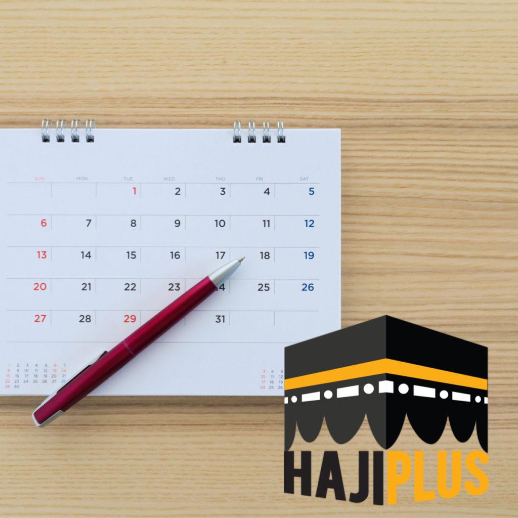 untuk melaksanakan haji Furoda jangka waktunya biasanya bisa lebih singkat. Sahabat Haji Plus membutuhkan waktu maksimal 24 hari di Saudi Arabia jika mengikuti jalur haji Furoda.