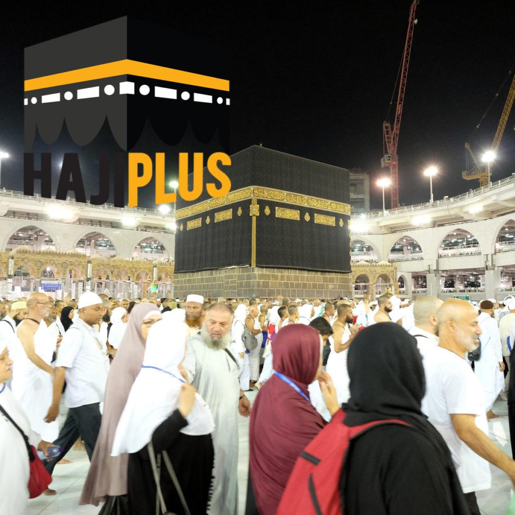 Program Haji ONH Plus adalah program haji yang dilaksanakan dengan kuota.
