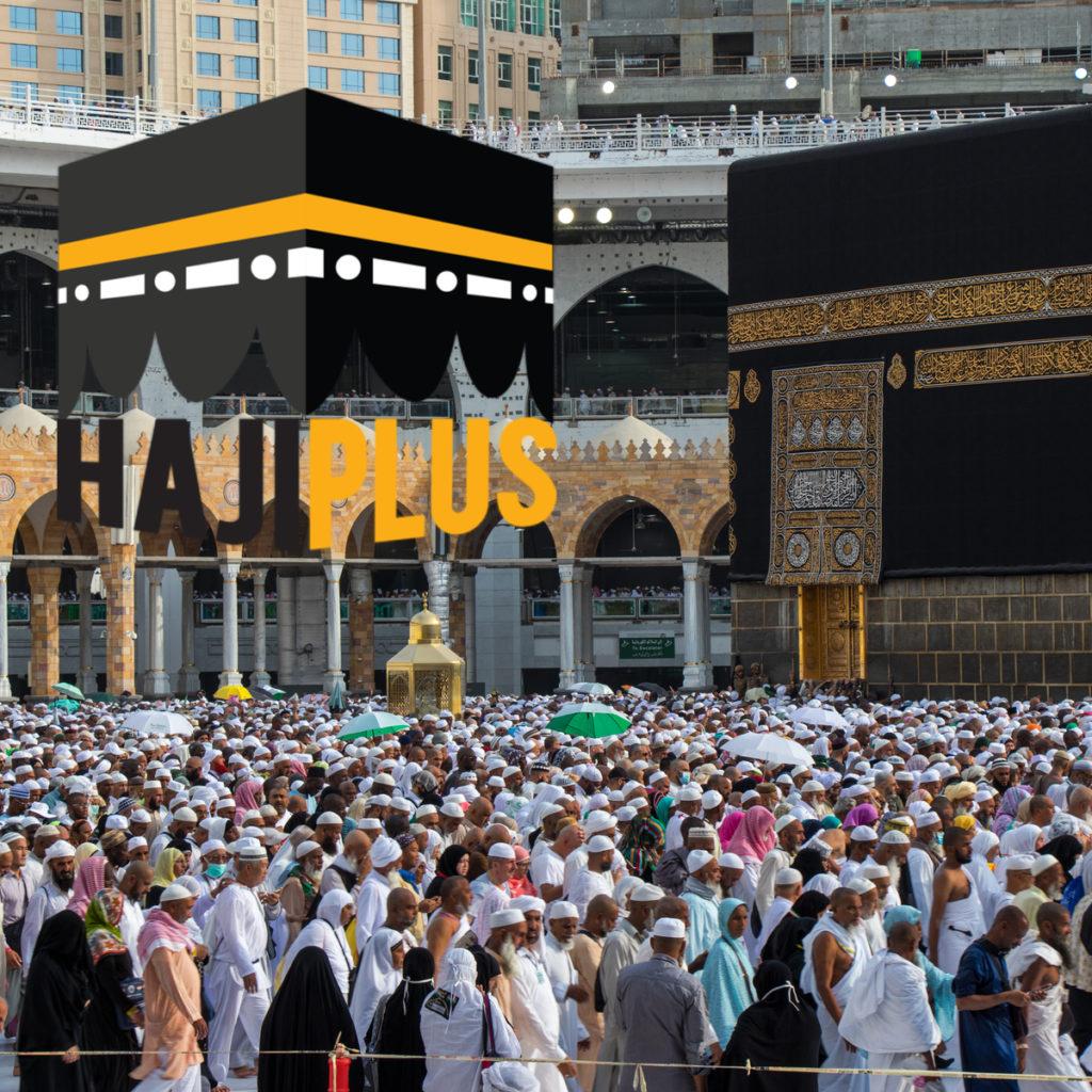 Travel Pengurus Visa Haji Furoda