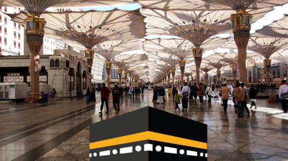 KBIH Haji dengan Visa Furuda