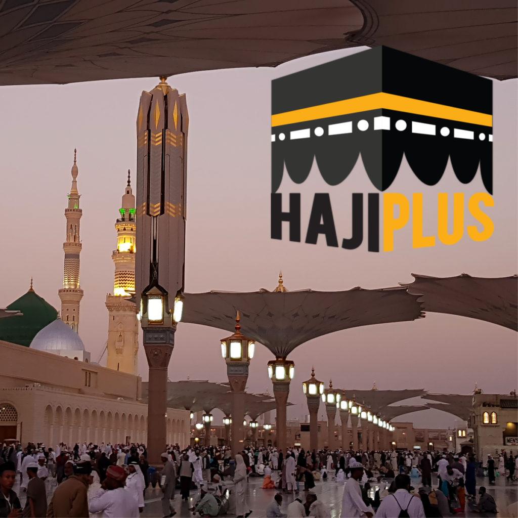 Hal lain yang menyebabkan ibadah haji Furoda bersama dengan hajiplus.id merupakan ibadah haji yang terbaik adalah mengenai layanan yang ditawarkan oleh jasa hajiplus.id