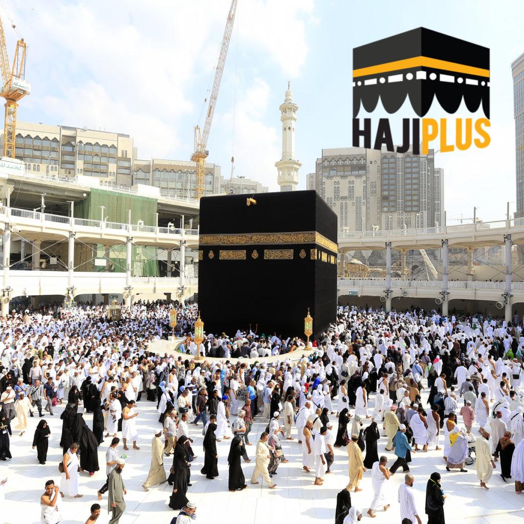 Sahabat Haji Plus bisa langsung menghubungi customer service untuk melakukan pemesanan.