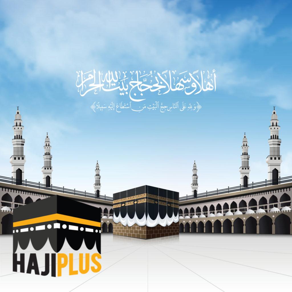 Biaya Paket Haji Plus dengan Visa Furoda