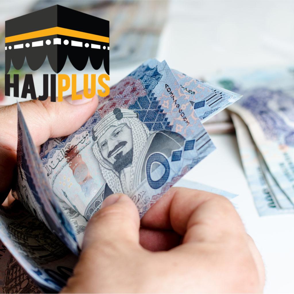 Harga biaya haji visa Furoda itu bisa sama, atau lebih tinggi, namun bisa juga lebih murah, dari harga biaya program haji plus