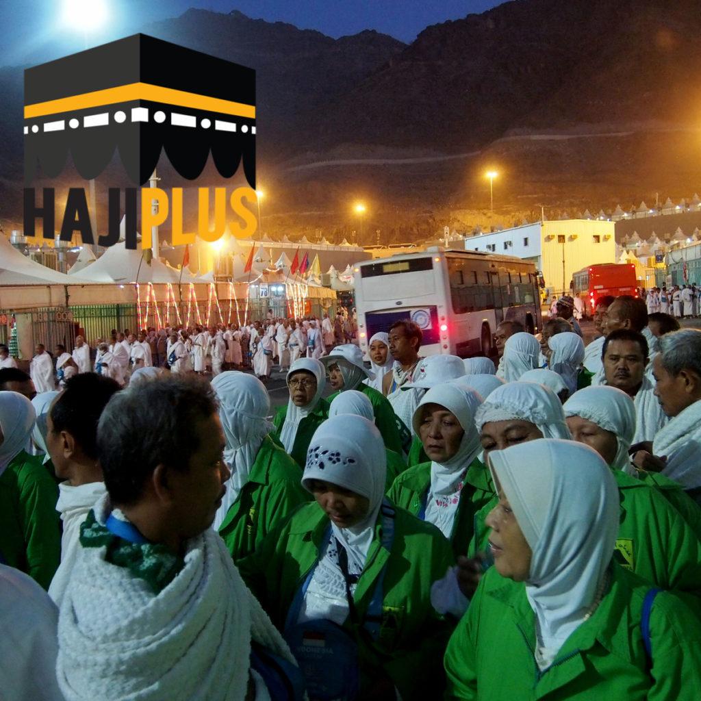 Pemerintah tidak ingin gegabah dengan mengajukan penambahan kuota kepada Pemerintah Arab Saudi. Hal ini dikhawatirkan hanya akan mengganggu kenyamanan