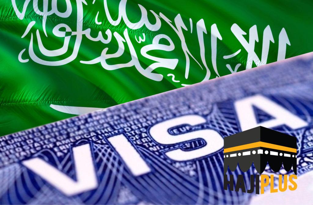 haji visa furoda ini adalah haji mandiri jalur non kuota atau khusus yang di luar program pemerintah Republik Indonesia.