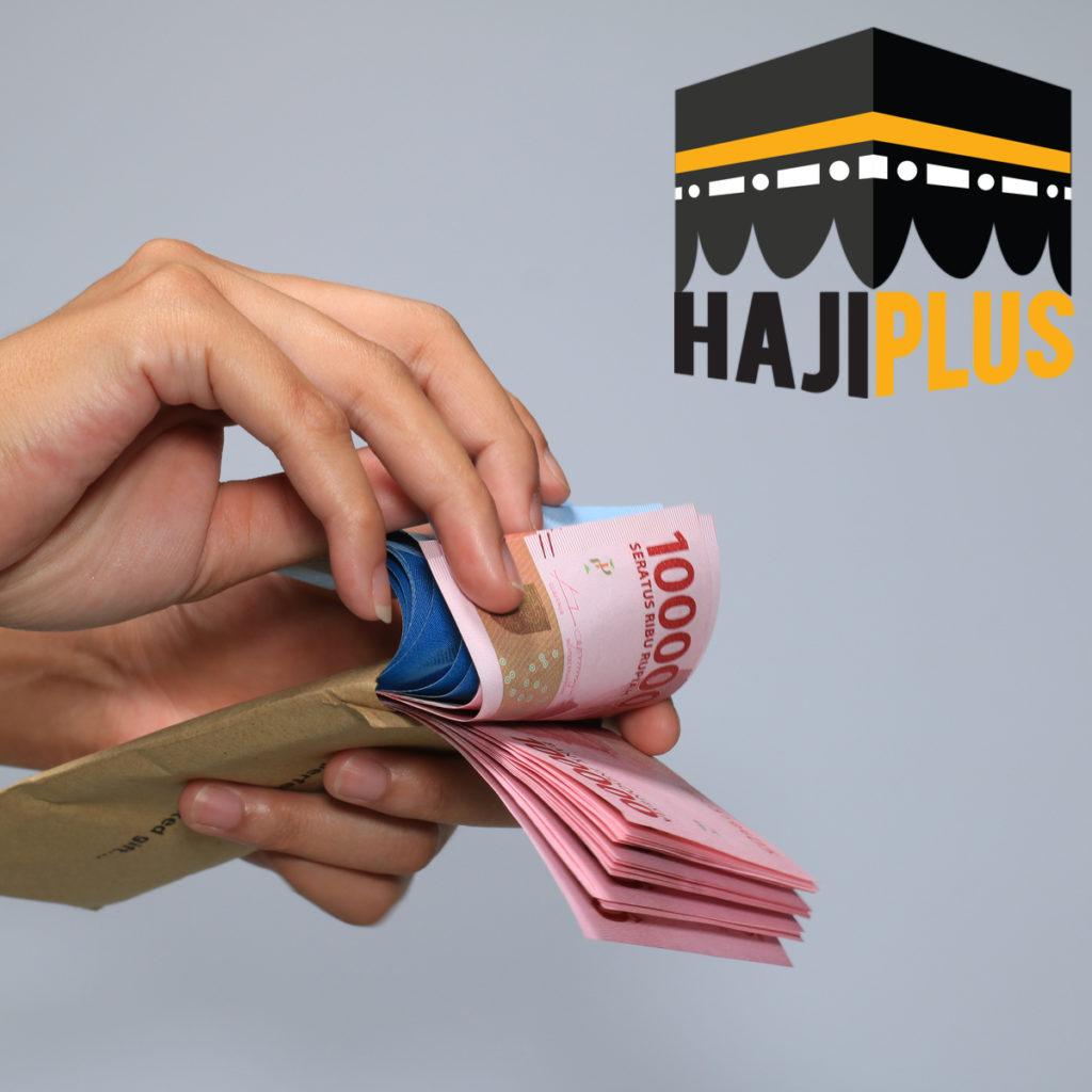 Nah untuk kisaran harga haji dengan visa furoda adalah sekitar 215 juta