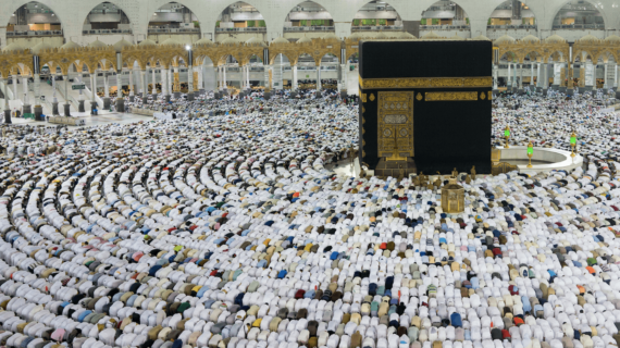 Perbedaan Haji Reguler, Haji Plus dan Haji Furoda, inilah jawabannya