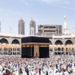 Travel Haji Furoda di Jakarta