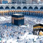 Paket Haji Plus dan Haji Furoda langsung berangkat