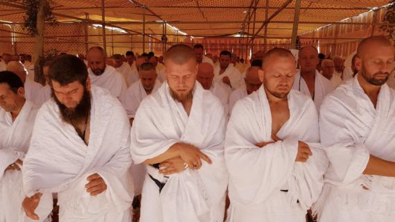 Berikut Penjelasan Lengkap mengenai Haji Furoda