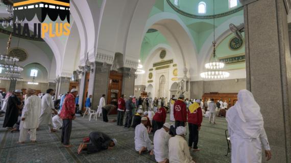 Harga Haji Plus Terbaik