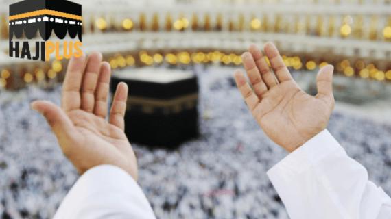 Haji Plus Biaya