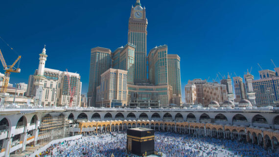 Travel Haji Furoda 2021 Jakarta