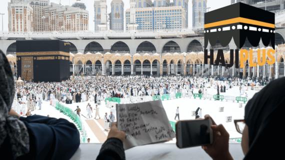 Haji Plus Tanpa Antri